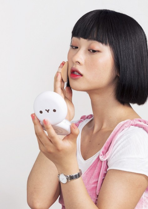 MOCHI BB CUSHION