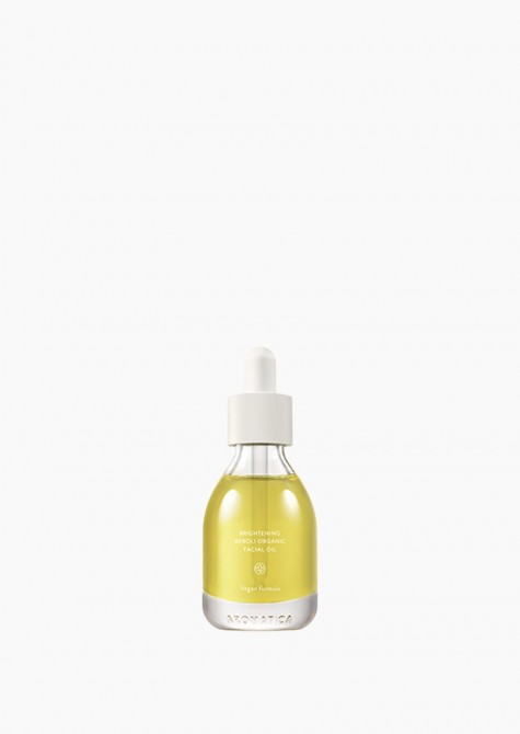 Organic Neroli Brightening Facial Oil