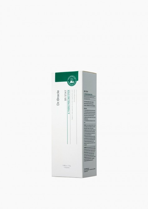 21 STAY A-THERA PEELING STICK PACK (10 UDS.)