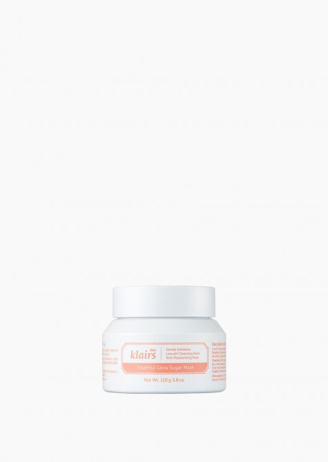 YOUTHFUL GLOW SUGAR MASK